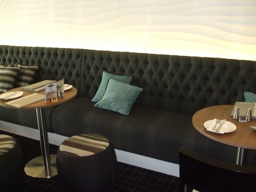 Projects Springbok Commercial Upholstery Pty Ltd