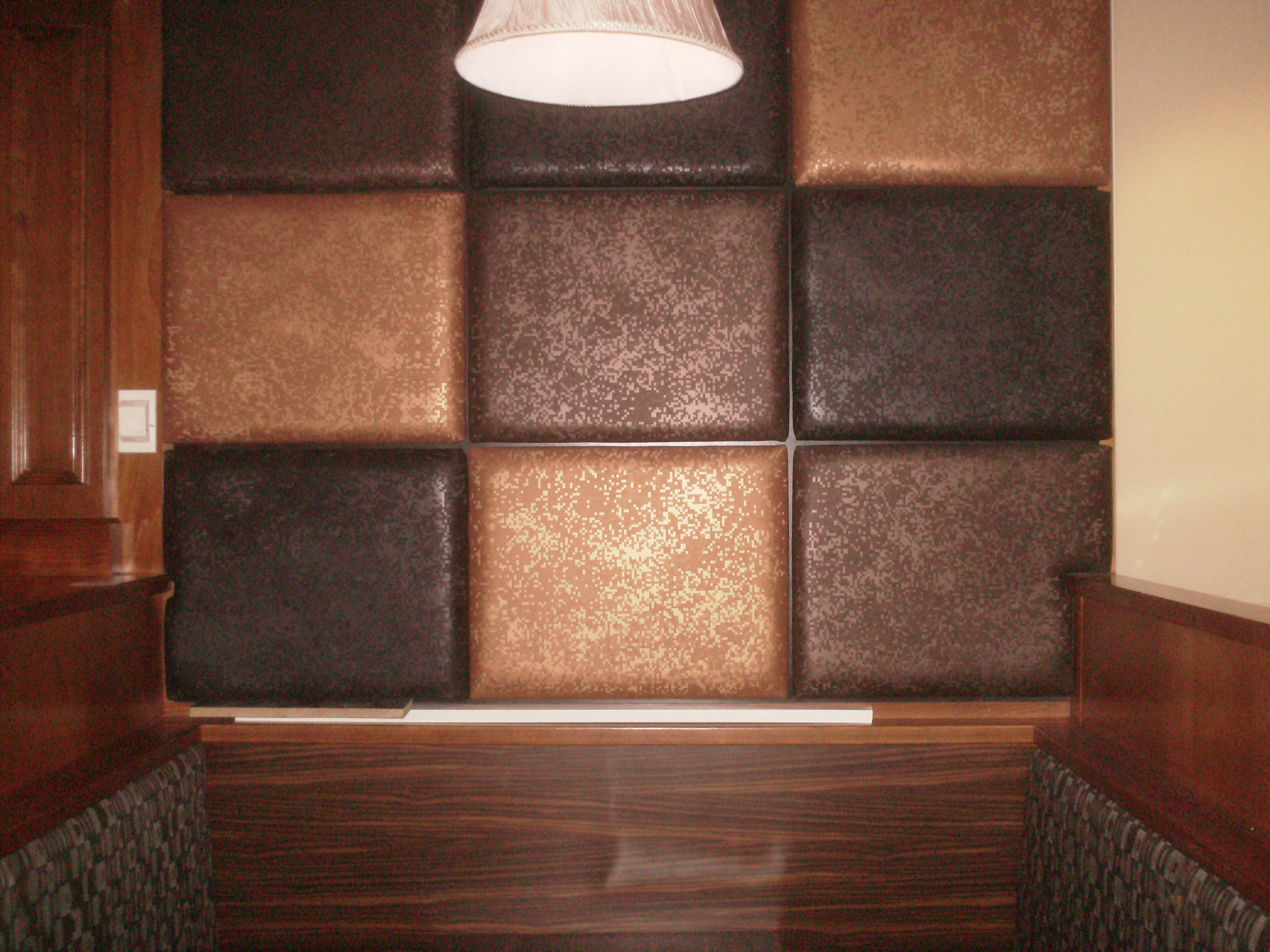 Upholstery Wall Panels : Upholstered wall panels springbok commercial upholstery